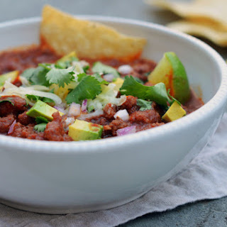 Worlds Best Ground Beef Chili Recipes.