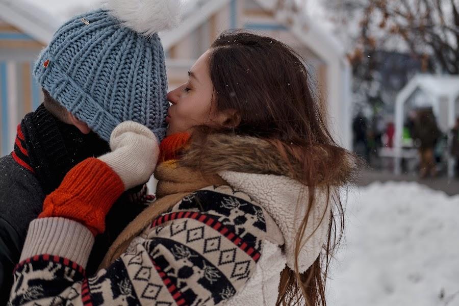 Свадебный фотограф Алексей Малышев (malexei). Фотография от 09.01.2019