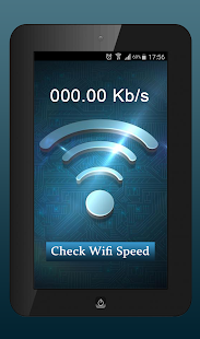 Wifi Signal Booster + Extender- screenshot thumbnail