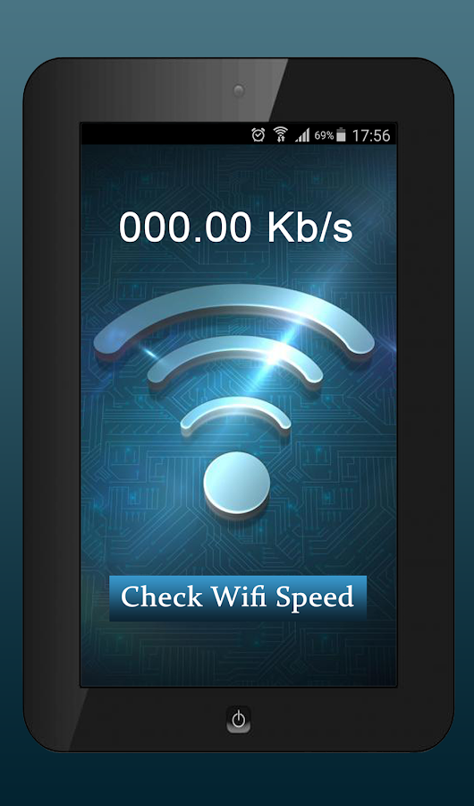 Wifi Signal Booster + Extender- screenshot