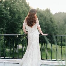 Wedding photographer Nadezhda Prutovykh (NadiPruti). Photo of 31.08.2017