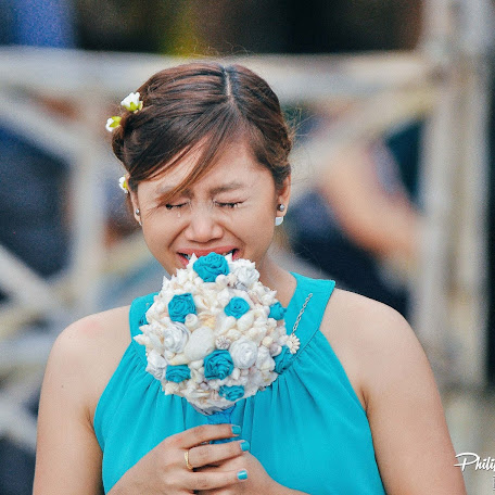 Wedding photographer Philip Mark Cordova (pmcordova). Photo of 04.12.2014