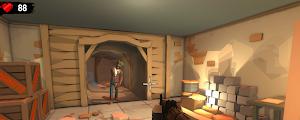 Code Triche The Walking Zombie 2: Zombie shooter Argent illimité APK MOD (Astuce)