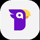 Talkee - Voice Messenger PTT icon