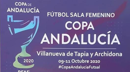 El CD El Ejido Femenino, a por la Copa de Andalucía