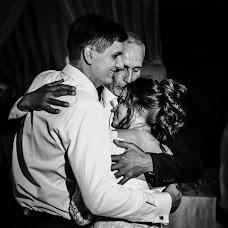 Wedding photographer Ilya Antokhin (ilyaantokhin). Photo of 12.09.2018