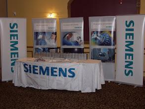 Photo: Siemens presented their new PXC Modular Field Panel