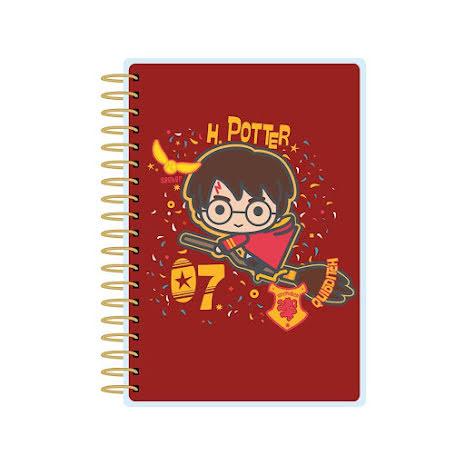 Paper House Mini Planner - Harry Potter Chibi
