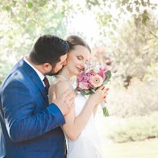 Wedding photographer Anna Zakharchenko (fotoiva). Photo of 21.09.2016
