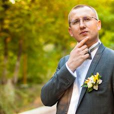 Wedding photographer Anna Nosova (annast). Photo of 03.02.2015