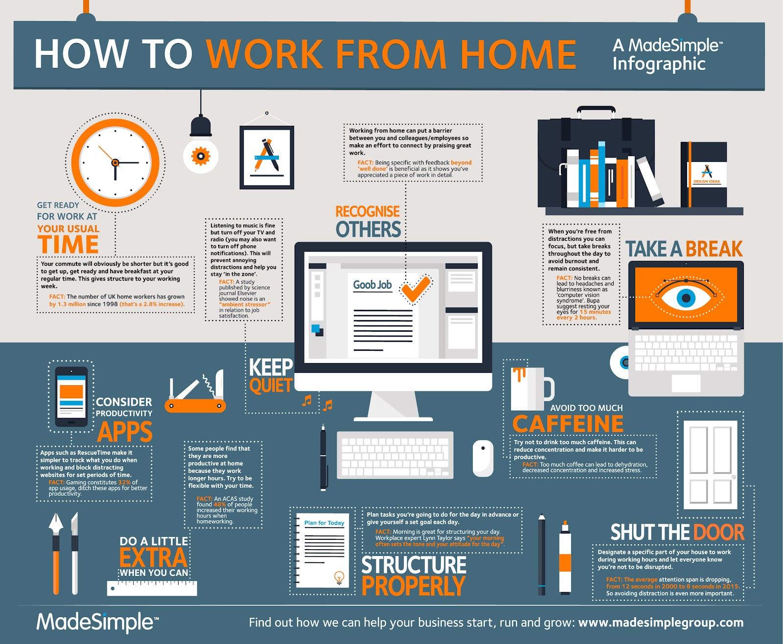 How to work from home as a sales team
