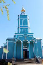 Photo: Храм Покрова Пресвятой Богородицы в селе Благодатном был построен в 1854 году.