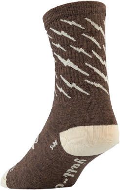 All-City Y'All-City Wool Sock alternate image 2