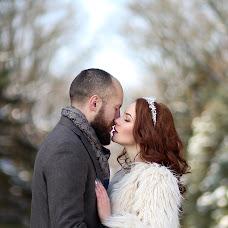Wedding photographer Marina Samoylova (marinasamoilova). Photo of 14.03.2018