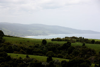 Photo: Year 2 Day 145 -  View of Apollo Bay