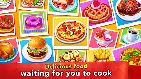 Head Chef – Kitchen Restaurant Cooking Games 5