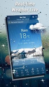 Weather Forecast - Weather Radar & Weather Live 1.4.7