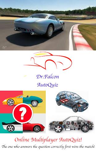 Dr.Falcon AutoQuiz 6000 screenshots 1