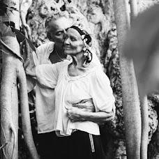 Fotografo di matrimoni Liza Medvedeva (Lizamedvedeva). Foto del 27.01.2017