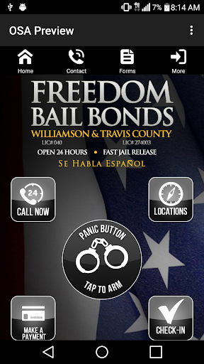 Freedom Bail Bonds TX