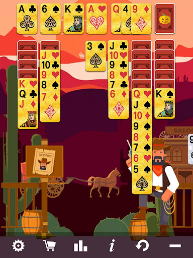Solitaire Mania - Card Games 3.0.0 app download 8