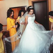 Wedding photographer Yuriy Tublicev (fotografNP). Photo of 02.02.2017