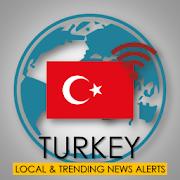 Turkey News Local Newspaper & Trending News Alerts