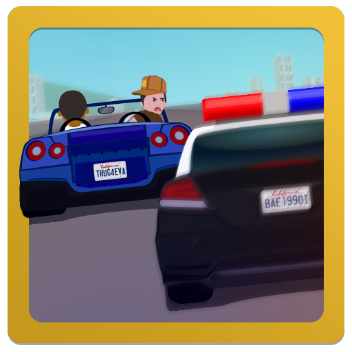 Thug Racer file APK Free for PC, smart TV Download