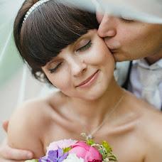 Wedding photographer Tatyana Mansurova (tutumbala). Photo of 19.08.2013