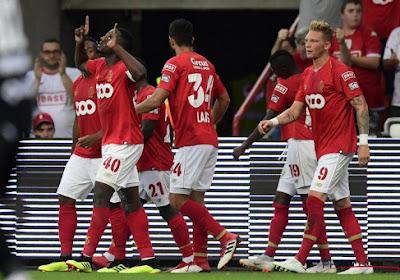 ? Un six sur six pour Le Standard, Bruges et Anderlecht? Préface de la deuxième journée