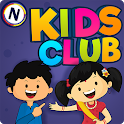 Nazara Kids Club icon
