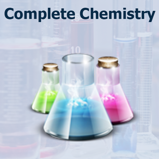 Complete Chemistry - Apps on Google Play