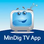 MinDig TV icon