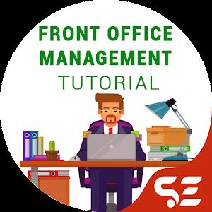 Front office management paper