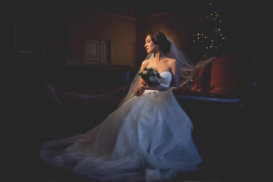 Düğün fotoğrafçısı Алексей Шуклин (ashuklin). 11.01.2016 fotoları