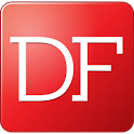DF Trader – CFDs on FX, Shares, Indices, Cryptos icon
