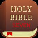Seven Bibles icon