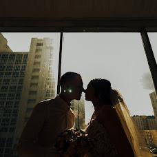 Wedding photographer Valentina Konstantinova (Valentina). Photo of 26.04.2018