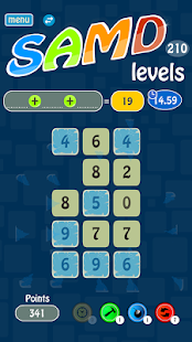 SAMDLevels - Puzzle game- screenshot thumbnail