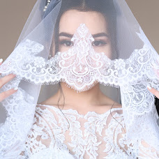 Wedding photographer Aleksey Khonoruin (alexeyhonoruin). Photo of 28.02.2017
