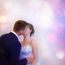 Wedding photographer Andrey Klienkov (Andrey23). Photo of 14.10.2014