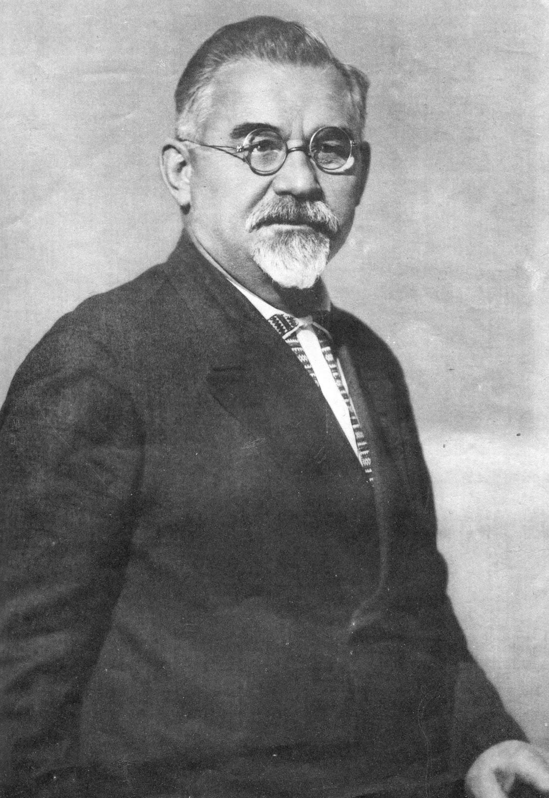 Григорій Петровський