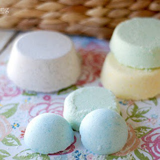 How to Make Your Own Lush-Inspired Bath Bombs Recipe