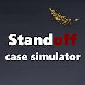 Case Simulator for Standoff 2 icon