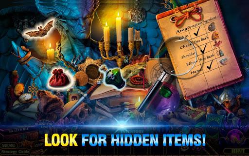 Hidden object - Enchanted Kingdom 3 (Free to Play)  screenshots 9