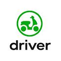 Gojek Driver icon