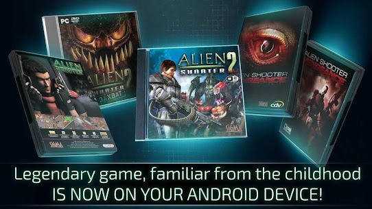 Alien Shooter 2 – The Legend 6