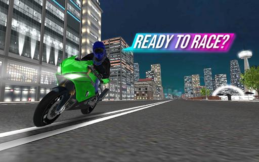 Moto Extreme Racing  screenshots 12