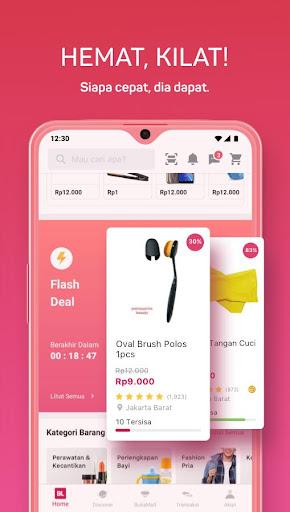 Bukalapak - Jual Beli Online screenshot 5