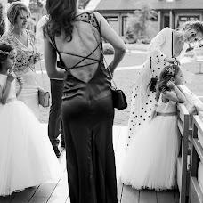 Wedding photographer Iryna Mandryka (irma15). Photo of 09.06.2017